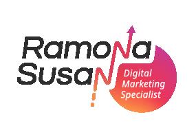 RAMONA SUSAN Logo